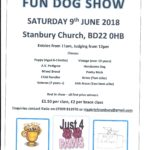 Doggie fun at Stanbury.