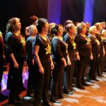 Rock Choir to sing in Haworth Church