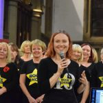 Rock Choir concert success!